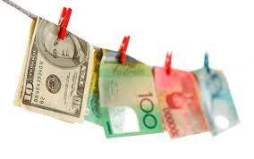 پولشویی و تخلف مالی