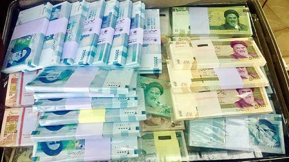 پایگاه خبری آرمان اقتصادی 5101380 آخرین وضعیت پرداخت عیدی یک تا ۳.۳ میلیون تومانی