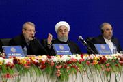 فیلم | تحریمهای آمریکا علیه ایران شکل بارزی از تروریسم است