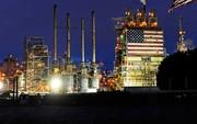 آمریکا صادرکننده خالص نفت شد