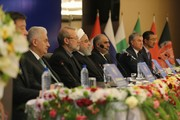 Those bowing to walls not expected to respect bridges: Iran Pres.