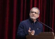 نایب رییس مجلس سخنرانی خود در دانشگاه تبریز را نیمهتمام گذاشت/ با فحش دادن و فریاد کشیدن به جایی نمیرسیم