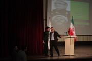 فیلم| تنش در دانشگاه تبریز و پاسخهای تند پزشکیان