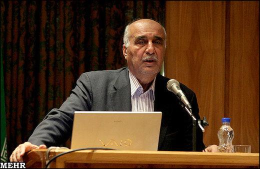 پشت پرده استعفای رئیس سازمان نظام پزشکی/ کنارهگیری فاضل، سیاسی است؟