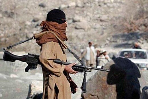 سقوط پایگاه ارتش افغانستان در هرات