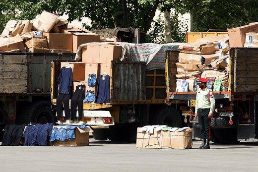 از هفته آینده انجام میشود: برخورد با عرضه کنندگان پوشاک قاچاق/ بازاری با گردش مالی ۲.۵ میلیارد دلاری