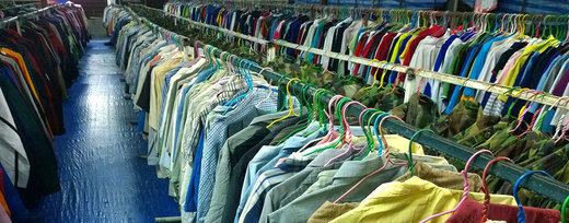 وزارت صنعت: ممنوعیت واردات پوشاک لغو نشده است