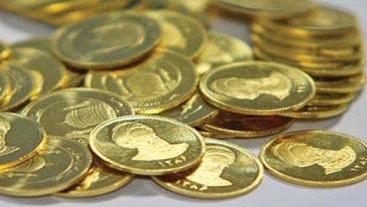 سکه در مرز ۴ میلیون تومان/ طلا چقدر قیمت خورد؟
