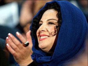 شهره سلطانی ۲۰ سال پیش پشت صحنه یک اثر تلویزیونی/ عکس