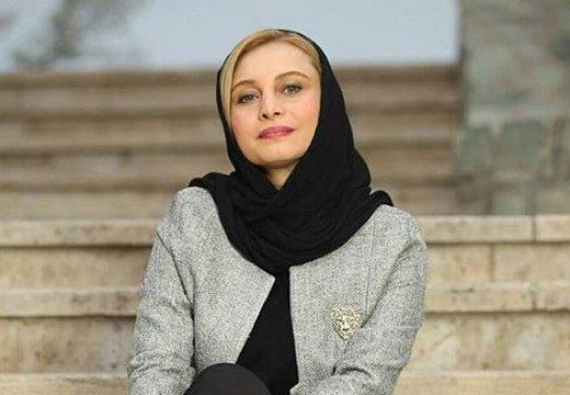 انتقادات مریم کاویانی از «بوی باران»: کارگردان وسواس داشت، هر پلان چند برداشت گرفت، سی قسمت اضافه شد!