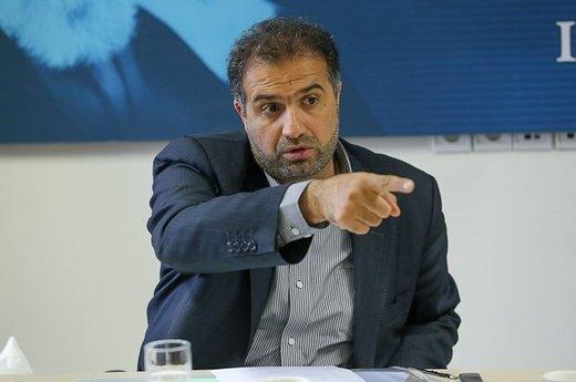 جلالی: تحریمها نباید مانع همکاریهای منطقهای شود