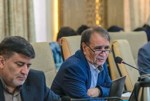 طلب ۱۰ میلیارد تومانی برخی بیمارستانهای اصفهان از بیمهها