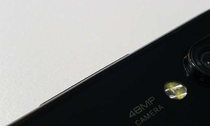 دوربین ۴۸ مگاپیکسلی روی گوشی جدید شائومی+عکس