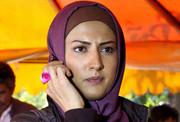 نقش متفاوت بازیگر زن در تلویزیون