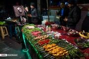 تصاویر | بازار ۵۰۰ سالهای در جنوب تهران