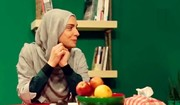 الیکا عبدالرزاقی مهمان برنامه تلویزیونی سروش صحت