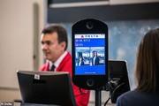 استفاده از فناوری چهرهشناس در فرودگاه لسآنجلس