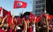 تونسیها هم جنبش «جلیقه قرمزها» بهراه انداختند