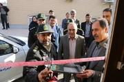 یگان حفاظت ویژه حریم راههای استان کرمان راهاندازی شد