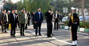 همایش فرماندهان، مدیران پاسگاهها و کلانتریهای استان البرز برگزار شد