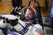 اعلام آمادگی فضانورد پرواز ناکام سایوز ام.اس-۱۰ برای رفتن به ایستگاه فضایی بینالمللی