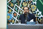 انتقاد علی ملاقلیپور از صفتی که برای علی شریعتی انتخاب شد/ عکس