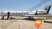 عکس | هواپیمای ۱۵ میلیون دلاری لیونل مسی