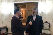 بروجردی: اروپا باید ساز و کار مالی با ایران را اجرایی کند