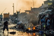 زبالههای آمریکایی به سوی ویتنام، مالزی و تایلند