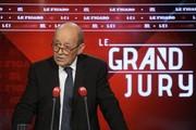 فرانسه به حمایت ترامپ از معترضان واکنش نشان داد