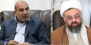 جدال لفظی نماینده و امام جمعه جیرفت
