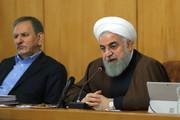 روحانی: مقاومت اوپک، شکستی دیگر را برای آمریکاییها رقم زد
