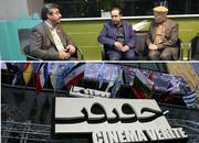 حسین انتظامی: سینمای مستند، پاک و با شرافت است