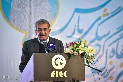 دهمین نمایشگاه گردشگری بزرگ پارس در شیراز برگزار میشود