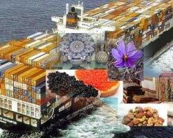 افزایش بیش از ۱۱۸ درصدی صادرات کالا از استان چهارمحالوبختیاری