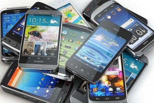 هم واردات تلفن همراه افزایش یافت هم قیمتها