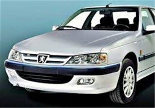 افزایش قیمت خودرو/ فاصله ۶۰ میلیونی قیمت بازار و کارخانه ۲۰۷