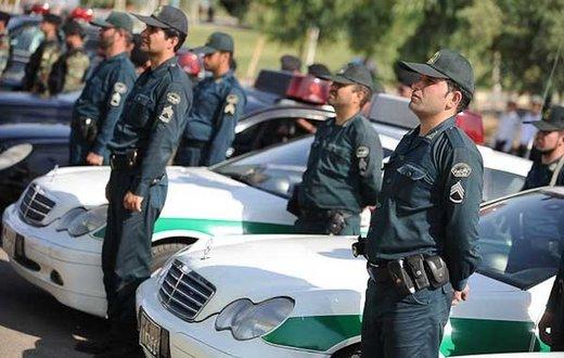 دستگیری سلبریتیهای سینما و فوتبال در پارتی شبانه شمال تهران صحت دارد؟/ واکنش پلیس