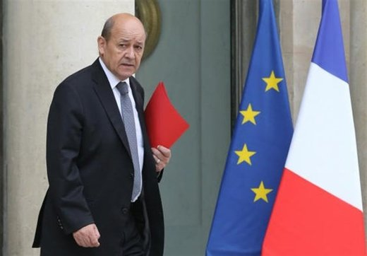 Trump Must Not Interfere in French Politics: Foreign Minister