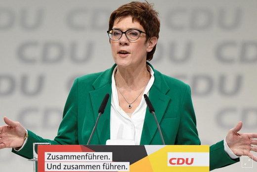 احتمال تغییر سیاستهای مهاجرتی آلمان با انتخاب رهبر جدید