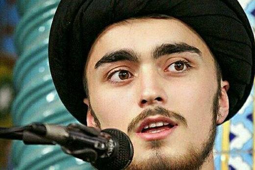 واکنش سیداحمد خمینی به انتشار عکسی جنجالی
