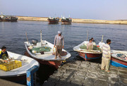 صدور ۲۰ هزار مجوز پرورش ماهی در قفس در بندر چابهار