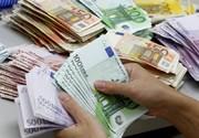 دلار ثابت ماند، یورو گران شد