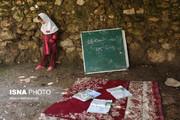 تصاویر | بچههای عشایر در حسرت مدرسه