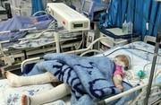 دو کودک دیواندرهای مرگ مغزی نشده اند