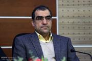 وزیر بهداشت وارد استان کرمان شد