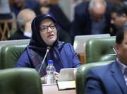 تعلیق عضو شورای شهر تهران,شورای شهر تهران,