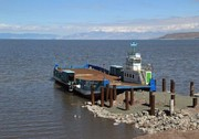 مساحت دریاچه ارومیه ۱۹۳ کیلومتر افزایش یافت