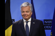 بلژیک برای پیشبرد برجام وعده داد