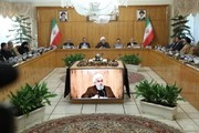 Recent OPEC resistance another blow to US: President Rouhani